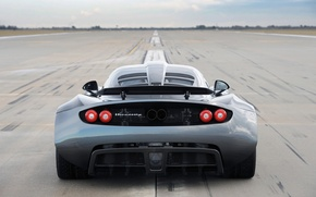 Picture Tuning, Car, Hennessey, Venom, Sports car