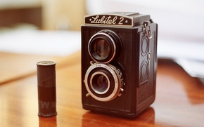 Picture the camera, Antiques, любтель2