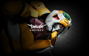 Picture robot, neon genesis evangelion, evangelion, fur, evangelion, Rei Ayanami, eva, Rei Ayanami, unit 00, Eva-00, …