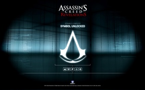 Picture The, Creed, Assassins, Revelations, Unlock, Animus