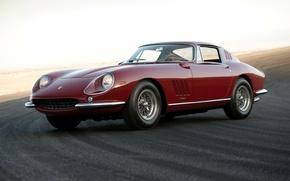 Picture Ferrari, GTB, Ferrari, 275, 1965, Pininfarina