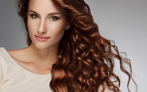 Picture hair, Girl, hairstyle