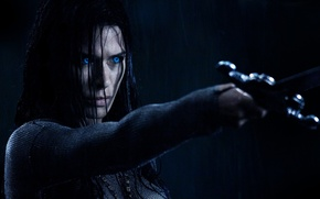 Picture Another world, Rhona Mitra, Underworld