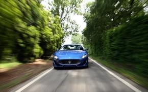 Picture Maserati, GranTurismo, Sport