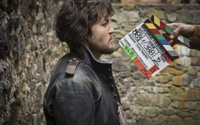 Wallpaper The series, Men, Athos, The Musketeers, Athos, The Musketeers, Tom Burke