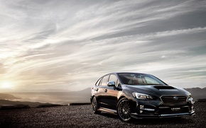 Picture Subaru, Subaru, Levorg, level