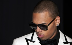 Picture actor, dancer, Singer, Chris Brown, Chris Brown
