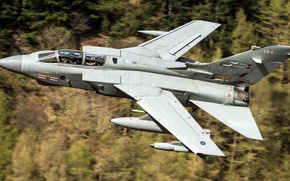 Picture weapons, the plane, Tornado GR4