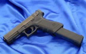 Wallpaper Glock-18, Glock, Austria