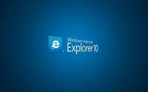 Picture logo, windows, microsoft, Internet Explorer
