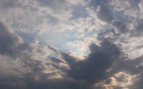 Picture Nature, sky, beautiful