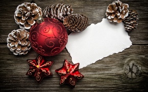 Picture paper, tree, ball, bumps, Christmas decoration