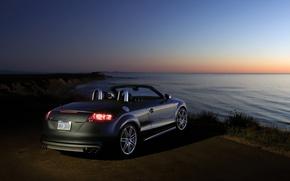 Picture Audi, roadster, us-spec