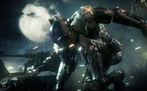 Picture Batman, Arkham Knight, Knight Arkham