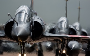Picture weapons, aircraft, Mirage 2000N