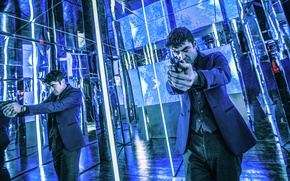 Picture The film, Movie, Film, 2017, John Wick 2, John Wick: Chapter Two