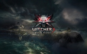 Picture The Wild Hunt, the Witcher, The Witcher 3, Wild Hunt