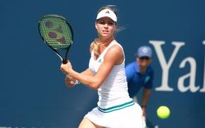 Picture Russia, Maria Kirilenko, Tennis Girl