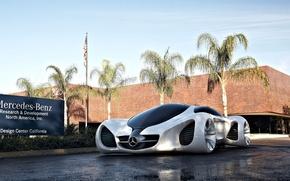 Picture concept, Mercedes, mercedes benz, biome