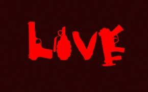 Picture pomegranate, machine, love