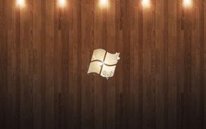 Picture windows, microsoft