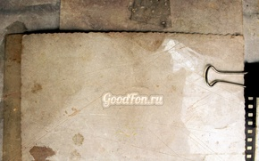 Wallpaper paper, goodfon, film, spots on the paper