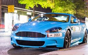 Picture Aston Martin, DBS, Aston Martin