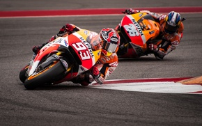 Picture MotoGP, Texas, extreme sports, United States Of America, Elroy, Marc Marquez, 2014 Red Bull Grand …