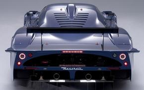 Picture 1920x1440, double hyperca, maserati mc12, corsa rear