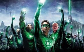 Picture Green Lantern, Green lantern, DC comics, DC universe, Hal Jordan, Sinestro, Hal Jordan, corps green …