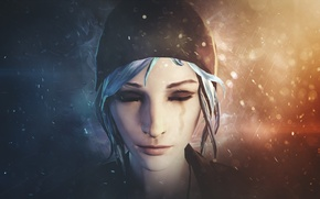 Picture Punk, Chloe, Life is Strange, Price