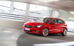 Picture Astra, Astra, Opel, 2015, Opel