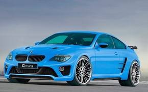 Picture machine, BMW, sports car