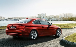 Picture car, bmw, 3 series, BMW