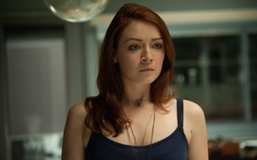 Picture actress, Sarah Bolger, the Lazarus effect, it takes Sarah bolger