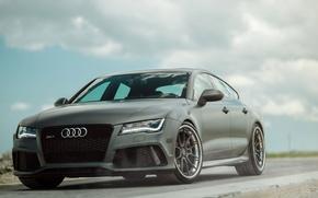 Picture Audi, Track, RS7, Spec, ADV5.0