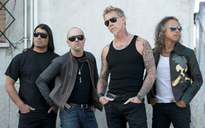 Picture music, music, guitarist, actor, Rock, musician, Rock, singer, Metallica, the poet, composer, thrash metal, producer, …