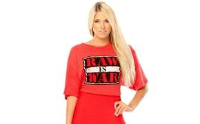 Picture Divas, WWE RAW, Raw is War, Kelly Kelly