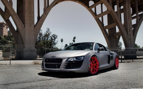 Picture Audi, Competition, Motorsports, VS52, Mono forged, R8