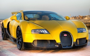 Picture veyron, Bugatti, bugatti, tuning, grand sport, spec.version, supercar, qatar, Veyron, roadster, the front, tuning, the ...