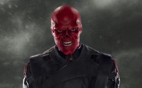 Picture Red Skull, Hugo Weaving, Hugo Weaving, The first avenger, Captain America: The First Avenger, Red ...