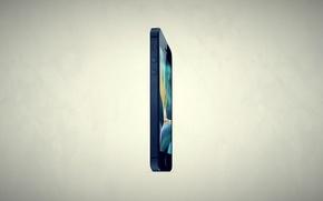 Picture technique, phone, gadget, Steven Paul Jobs, Apple iPhone 5