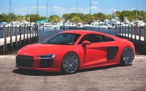 Picture Audi, Rotiform, QLB, R8, r8