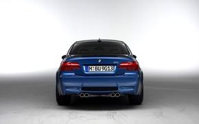 Picture machine, blue, bmw, BMW, cars, auto, blue cars