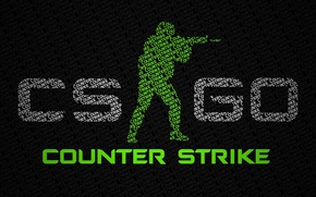 Picture wallpaper, gun, game, soldier, weapon, rifle, Counter-Strike: Global Offensive, hd, CS Go, Couter Strike