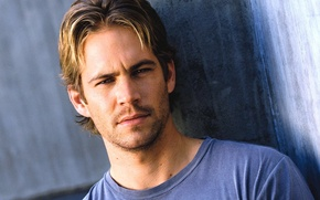 Picture actor, Paul Walker, Paul Walker, the fast and the furious