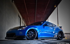 Picture nissan, 370z, edition, executive