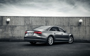 Picture Audi, Audi, TDI, rearside