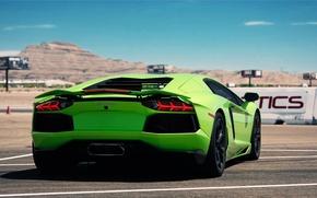 Picture Lamborghini, LP700-4, Aventador