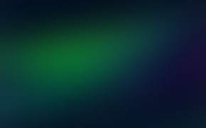 Picture green, colorful, abstract, blue, blur, bokeh, gradient, multi coloured, contour lines, gradation